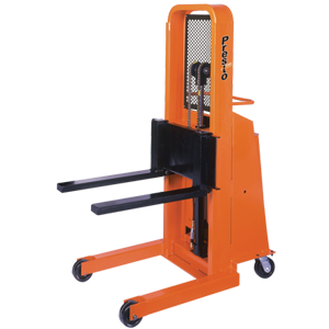B600 Series Battery Stackers