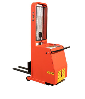 CW Series Counterweight Stackers