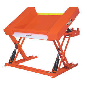 XZT Series Floor Level Lift & Tilt Tables