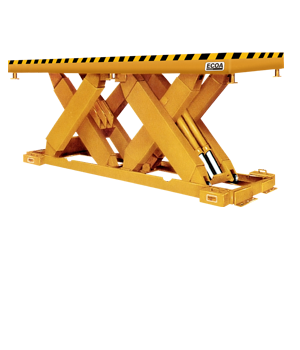 MLTDL Series Double Long Scissor Lifts