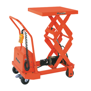 DBP Series Double Scissor High Lift