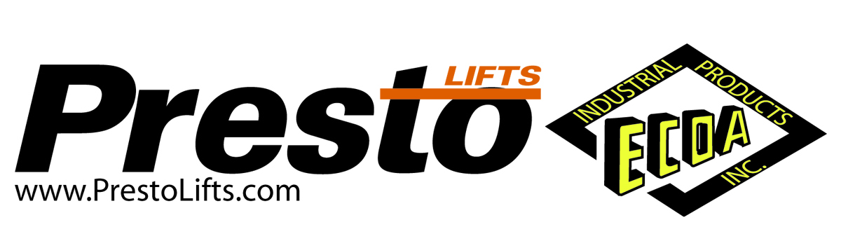 Presto Lift Announces Acquisition of ECOA Industrial Products