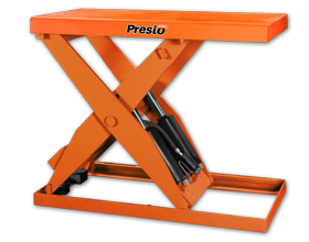 XL Series Standard-Duty Scissor Lifts