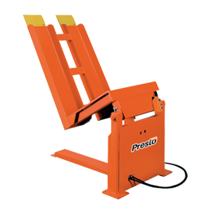 SRT Series Stationary Container Tilters