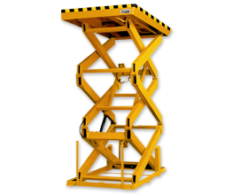TSL Triple Scissor Lifts